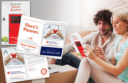 new mover marketing direct mail